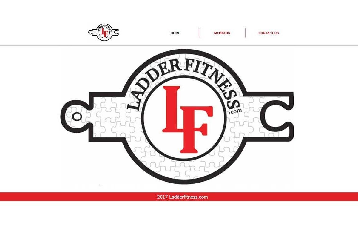 Ecommerce-Website-LadderFitness-Miami-Fl