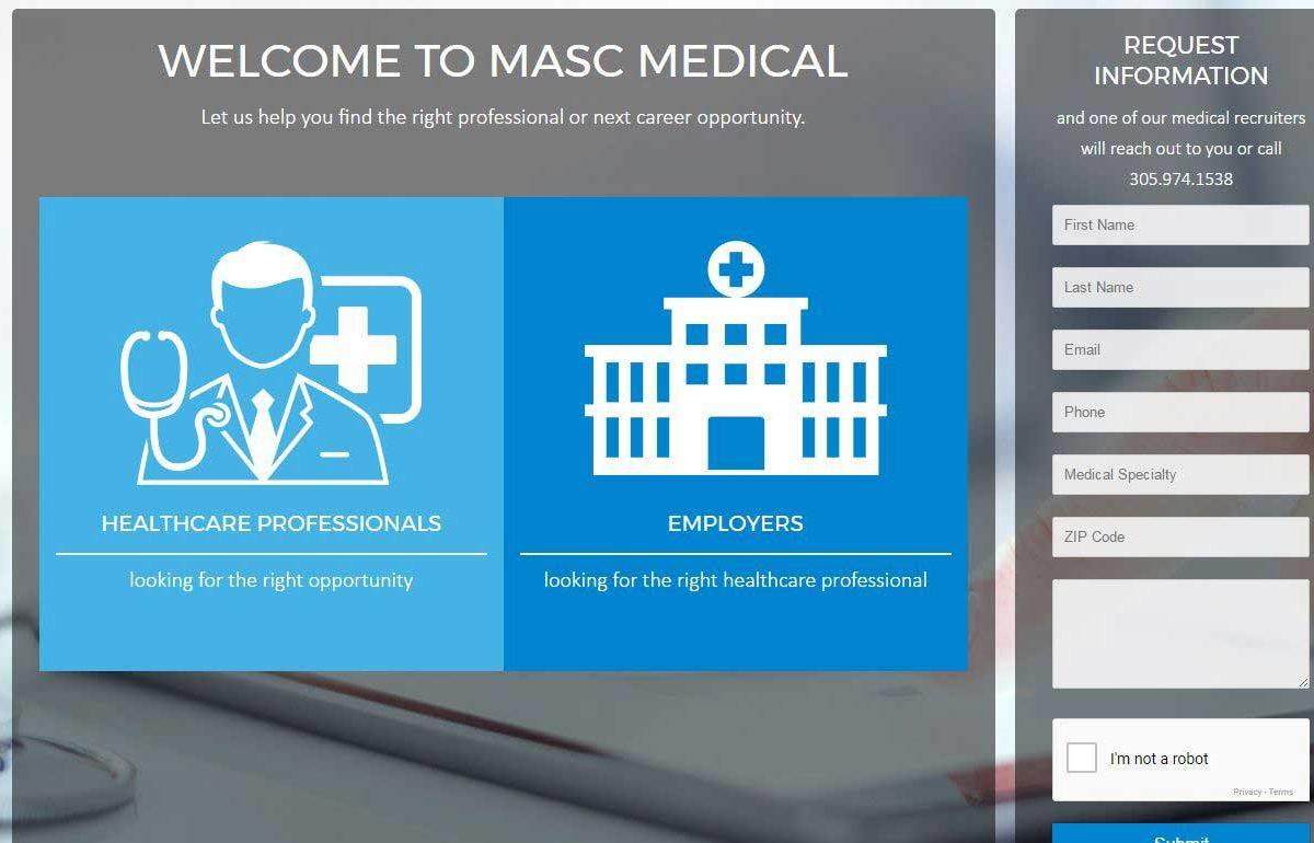 Pay Per Click-MascMedical-Wilton Manors-Fl