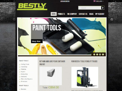 Search Engine Optimization-WebSite-Bestlytools-China