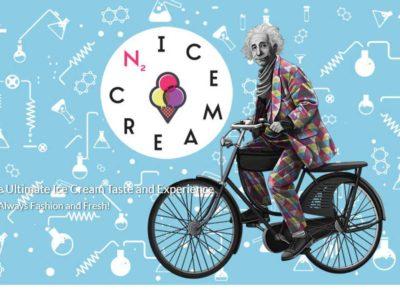Web Design-NiceCream-Doral-Fl