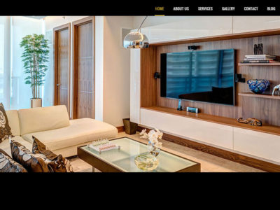 Web Design-BertechConstruction-Miami-Fl